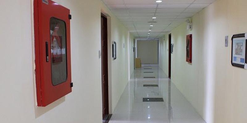 Tăng ý thức phòng cháy chữa cháy cho cư dân tại chung cư