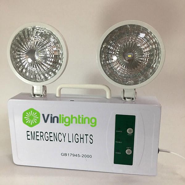 Đèn chiếu sáng khẩn cấp Vin-SC-005